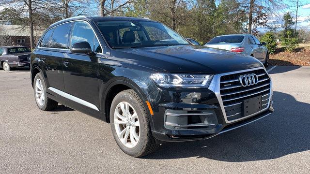 Used 2018 Audi Q7 in , AL