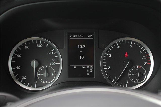2019 Mercedes-Benz Metris Passenger
