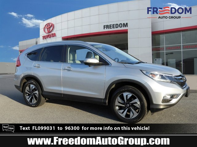 Used 2015 Honda CR-V in , PA