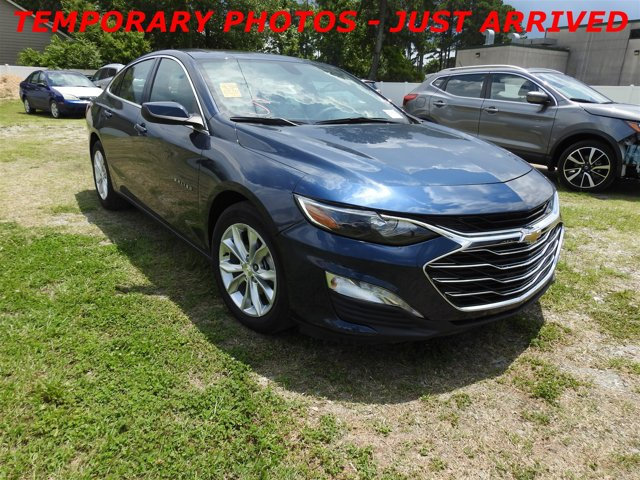 Used 2019 Chevrolet Malibu in , NC