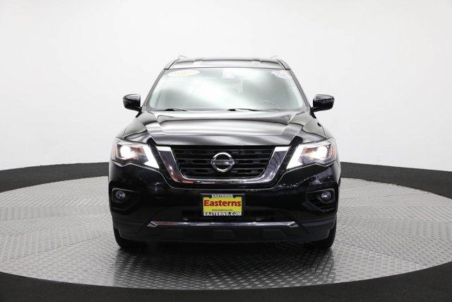 2018 Nissan Pathfinder for sale 124396 1