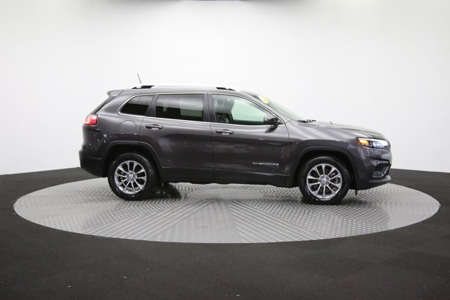 2019 Jeep Cherokee for sale 124313 40