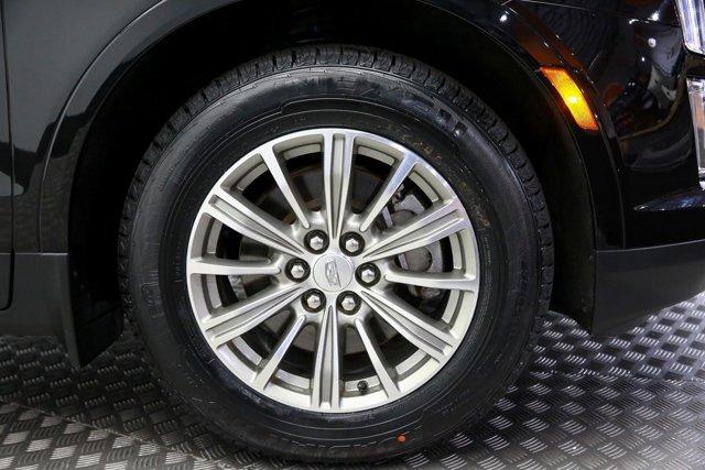 2017 Cadillac XT5 for sale 122298 27