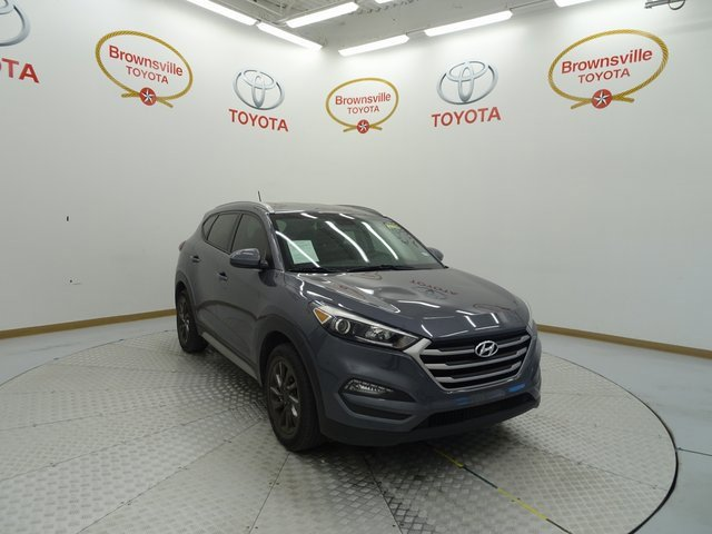 Used 2017 Hyundai Tucson in Brownsville, TX