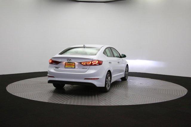 2017 Hyundai Elantra for sale 124258 34