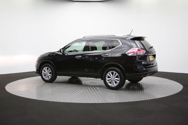 2016 Nissan Rogue for sale 124908 58