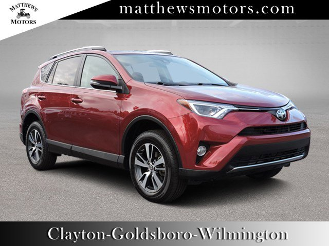 Used 2018 Toyota RAV4 in , NC