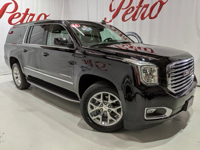 Used 2016 GMC Yukon XL in Hattiesburg, MS