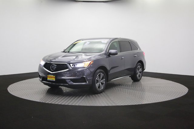 2017 Acura MDX for sale 122206 52