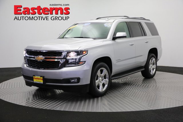 2016 Chevrolet Tahoe LT Luxury Sport Utility