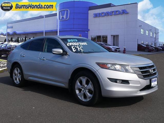 Used 2012 Honda Crosstour in Marlton, NJ