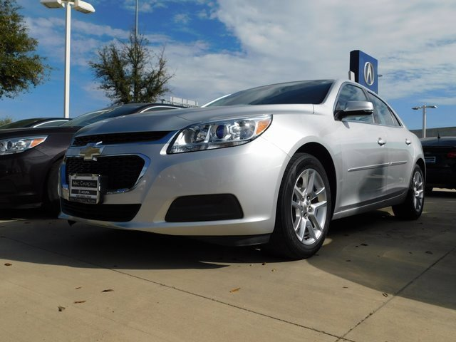 Used 2014 Chevrolet Malibu in , TX