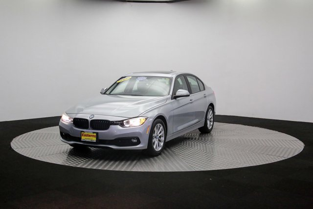 2016 BMW 3 Series for sale 121770 52