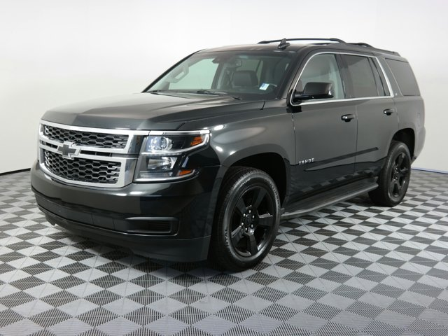 Used 2017 Chevrolet Tahoe in Marysville, WA