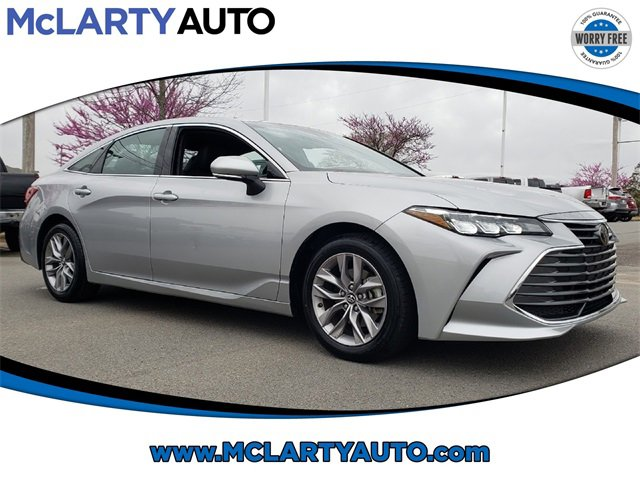 Used 2019 Toyota Avalon in North Little Rock, AR