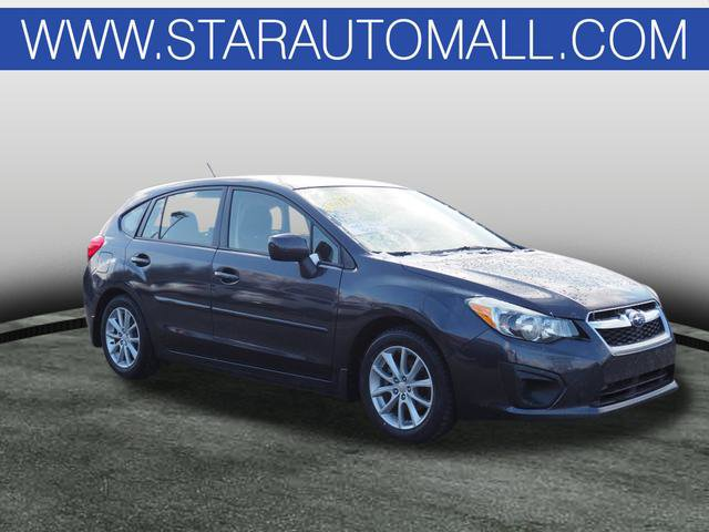 Used 2014 Subaru Impreza Wagon in Greensburg, PA