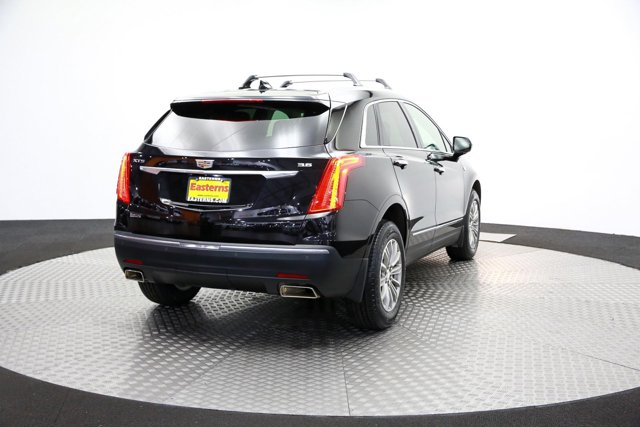 2017 Cadillac XT5 for sale 122298 4