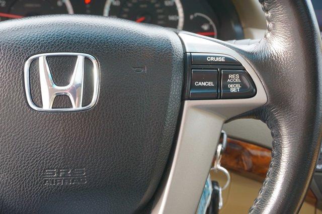 Used 2009 Honda Accord Sdn EXL
