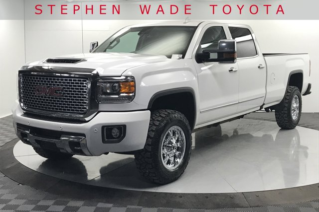 Used 2017 GMC Sierra 3500HD in St. George, UT
