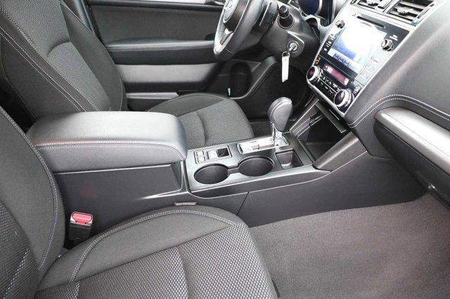 Used 2018 Subaru Outback 2.5i Premium