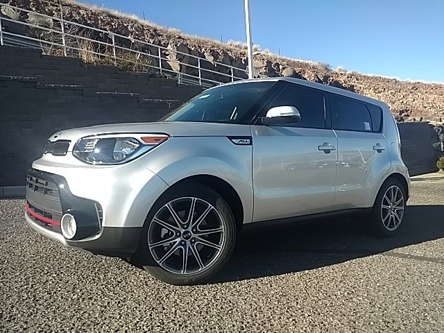 New 2019 KIA Soul in Prescott Valley, AZ