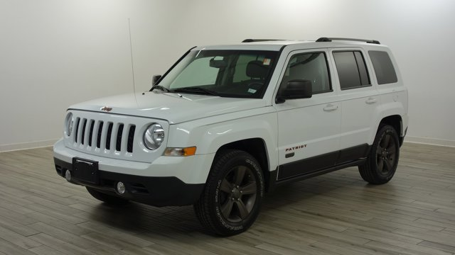 Used 2016 Jeep Patriot in O'Fallon, MO