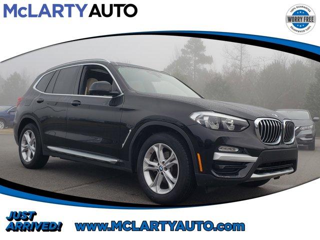 Used 2019 BMW X3 in , AR