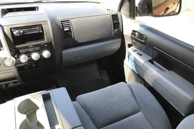 Used 2008 Toyota Tundra