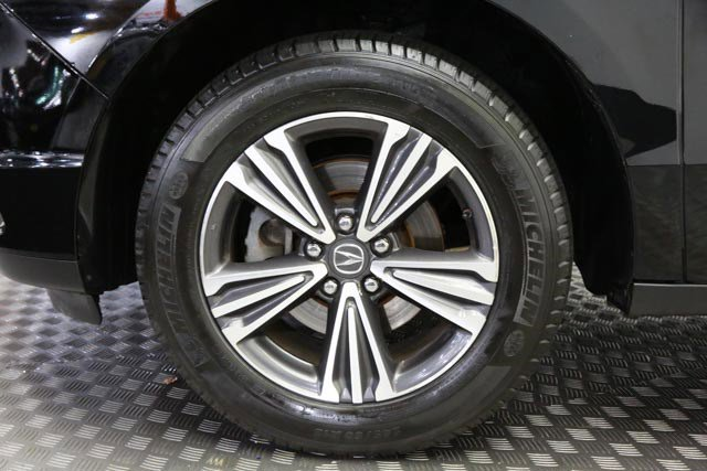 2017 Acura MDX for sale 121749 26