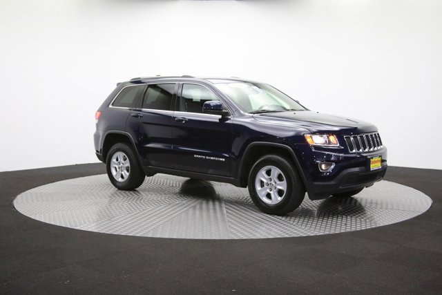 2015 Jeep Grand Cherokee for sale 123493 43