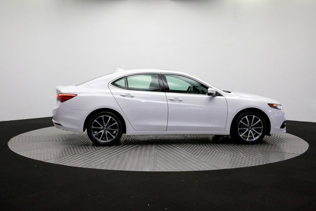 2017 Acura TLX for sale 123382 41