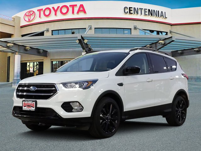 Used 2019 Ford Escape in Las Vegas, NV