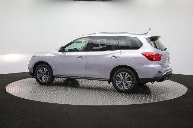 2018 Nissan Pathfinder for sale 121327 62