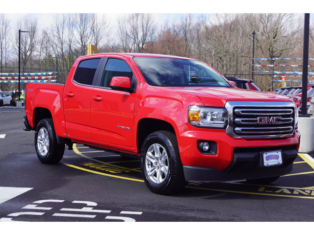 Used 2019 GMC Canyon in Little Falls, NJ