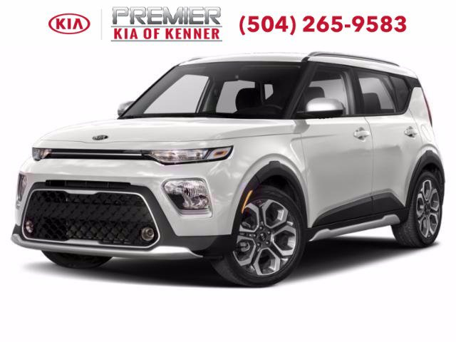 New 2021 KIA Soul in Kenner, LA
