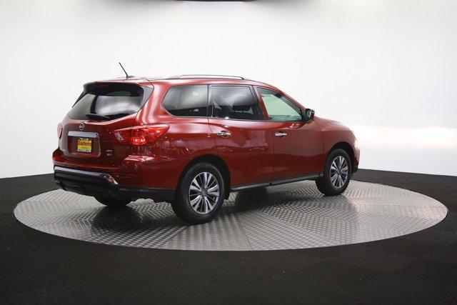 2018 Nissan Pathfinder for sale 120515 49