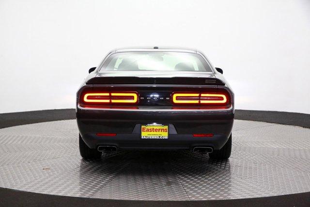 2019 Dodge Challenger for sale 123401 5