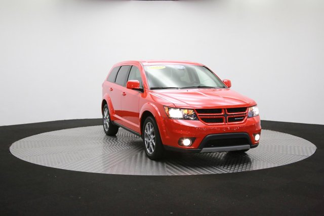 2018 Dodge Journey for sale 124527 46