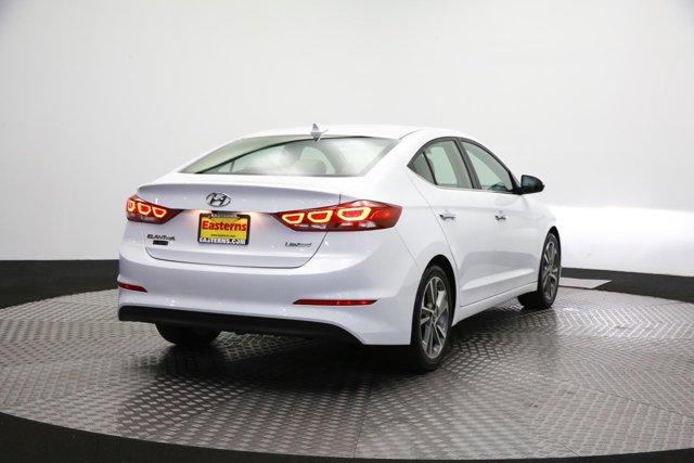 2017 Hyundai Elantra for sale 124258 4