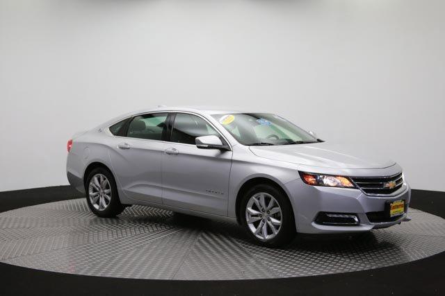 2018 Chevrolet Impala for sale 123351 43