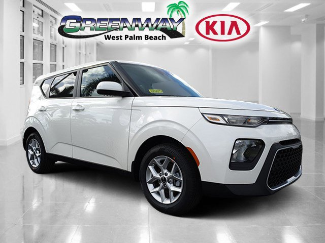 New 2020 KIA Soul in West Palm Beach, FL