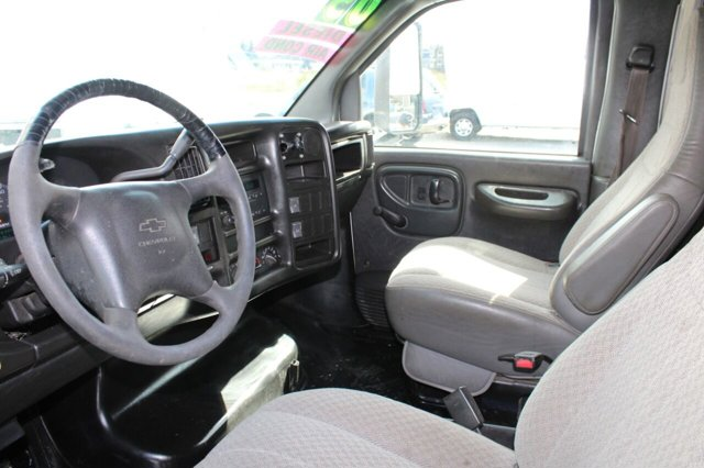 Used 2005 Chevrolet CC4500 Commercial Cutaway
