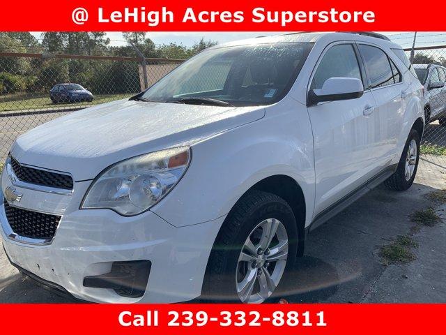Used 2013 Chevrolet Equinox in Lehigh Acres, FL