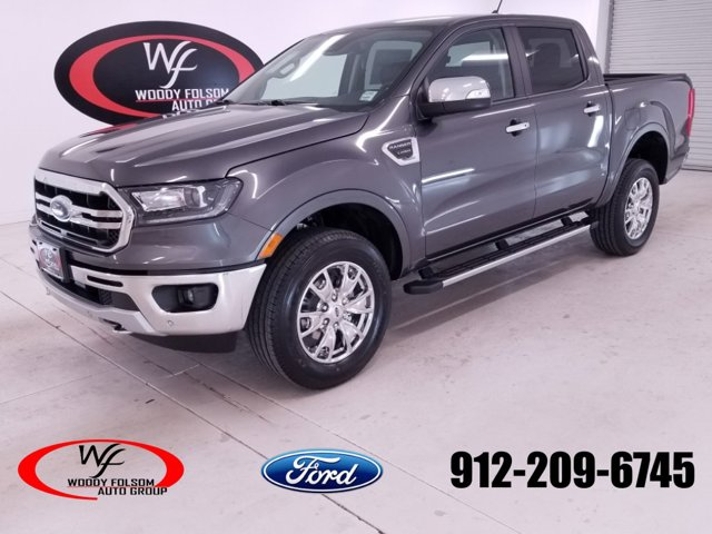 New 2019 Ford Ranger in Baxley, GA