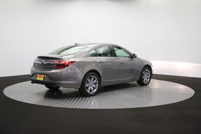2017 Buick Regal for sale 123437 36