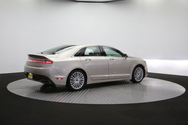 2017 Lincoln MKZ for sale 124517 35