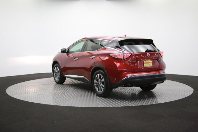 2016 Nissan Murano for sale 124638 58