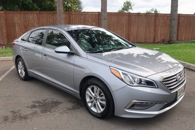 Used 2015 Hyundai Sonata in Lakewood, WA