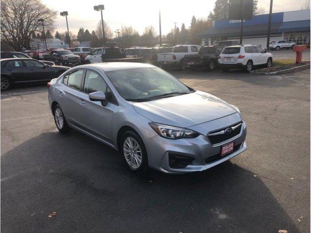 Used 2017 Subaru Impreza Premium