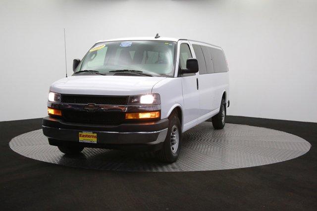 2017 Chevrolet Express Passenger for sale 124018 45